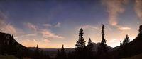 Alpenhimmel Panorama