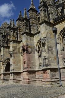 Schottland, Midlothian, Edinburgh, Rosslyn Chapel