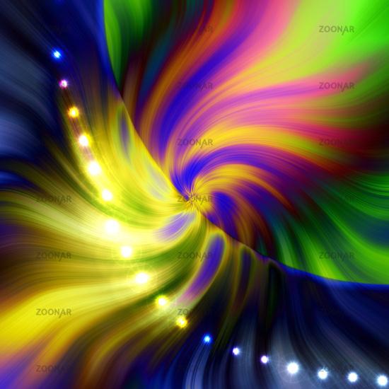 Paradies der Farben