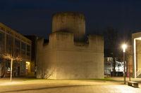 Skyspace, Internationales Lichtkunstzentrum, Unna, Ruhrgebiet