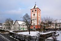 Odenthal, Bergisches Land, Germany