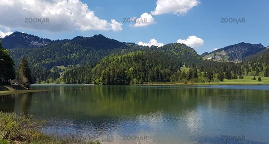 Spitzingsee, Bayern