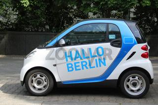 Mietwagen in Berlin