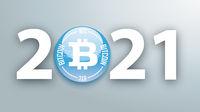 2021 Bitcoin
