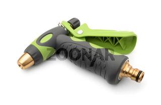 Garden spray water gun
