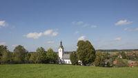 St. Korbinian in Reichersbeuern