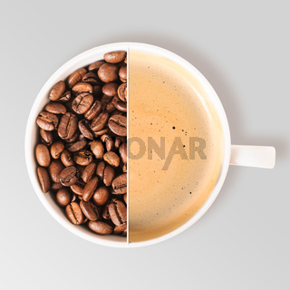 coffee parts