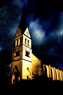 Christuskirche in Greven