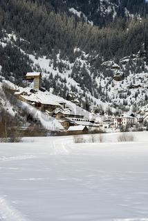 Schneeberg 14