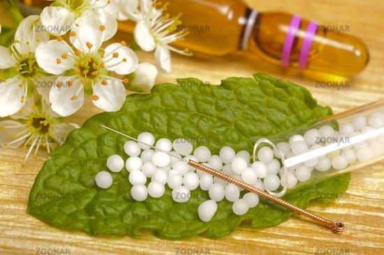 Homöopathie und Akupunktur