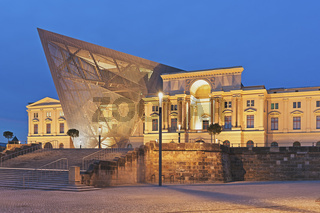 Militärhistorisches Museum | Military History Museum