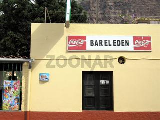 Bar 004. Spanien