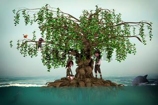 Baum der Träume
