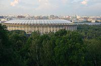 Olympiastadion Luschniki