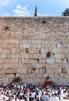 The religious Jewish holiday