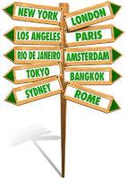 Crossroads Cities