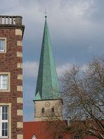 Borken im Münsterland
