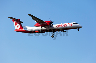 Air Berlin Dash 8