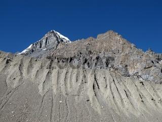 Yakwakang  6482 M Altitude