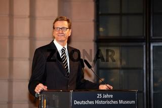 25 Jahre - Deutsches Historisches Museum