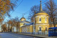 Kaluga City Clinical Hospital, Kaluga, Russia