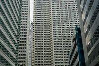 Shinjuku Building group