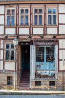 Impressionen aus Osterwieck am Fallstein Landkreis Harz