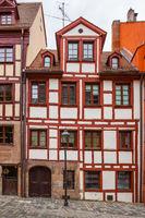 House in Nuremberg