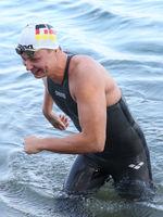 DSV Freiwasserschwimmer Rob Muffels SC Magdeburg