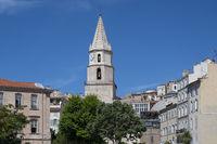 Église Notre-Dame-des-Accoules, Marseille