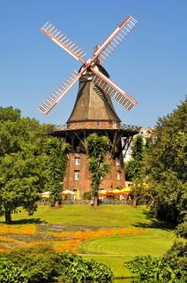 Herdentorsmühle Bremen