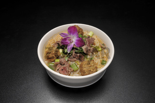 Beef and Noodle Soup