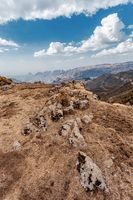 Semien or Simien Mountains, Ethiopia