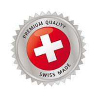 swissmade, made in switzerland, Siegel, Button, suisse