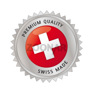swissmade, made in switzerland, Siegel, Button, suisse