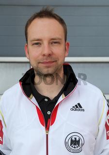 Jan Gorr (DHB Co-Trainer Herren-Handball-Nationalmannschaft)