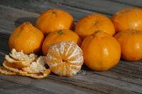 Citrus reticulata Tardivo di Ciaculli, Mandarine, mandarin