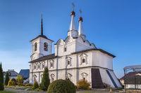 Spaso-Preobrazhensky Vorotynsky Monastery, Kaluga, Russia