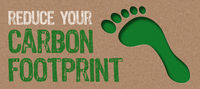 Paper cut - Reduce your carbon footprint
