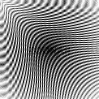 Halftone abstract gradient illustration