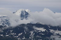 Famous Eiger North Face.