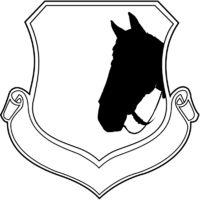Pferd Wappen
