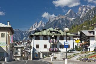 Auronzo di Cadore, Dolomiten, Italien