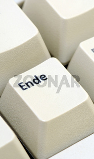 Ende / Finish