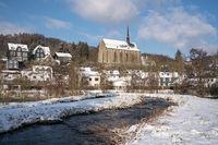 Beyenburg, Bergisches Land, Germany