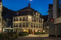 Rathaus von Nagold