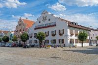 Town hall of Kehlheim
