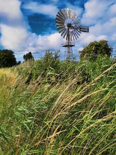 Lobber Windschöpfwerk