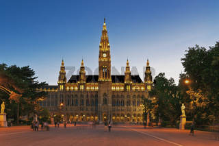Rathaus Wien | Vienna City Hall