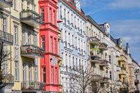 Renovierte Altbauwohnungen in Prenzlauer Berg, Berlin